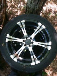"Liquid Metal 20"" Rims Hamilton Township, 08330"
