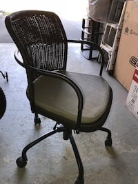 Ikea office chair Vaughan, L4H 2P8