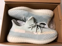 YEEZY - CLOUD WHITES  Mississauga, L5A