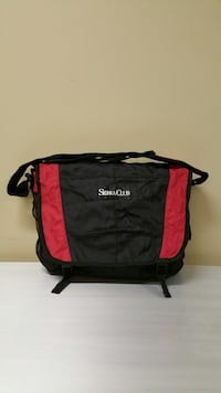 SCHOOL / WORK MESSENGER BAGS (2) - price firm for both bought together Arlington, 22204