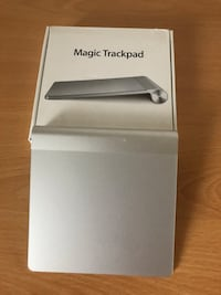Mouse Magic Trackpad Wireless Olgiate Molgora, 23887