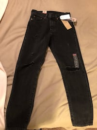 BNWT Levi's wedgie fit siZe 27