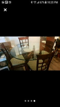 Dining Room Table Set Mississauga, L4X 1S2