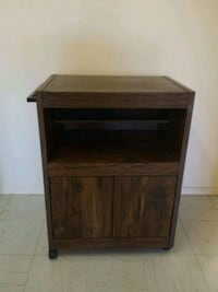 Appliance stand for kitchen  Chatham-Kent