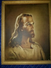 1941 Jesus Litho- in.usa