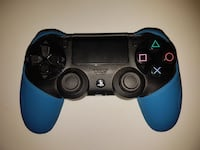PlayStation 4 - Controller Dualshock 4 Wireless, b