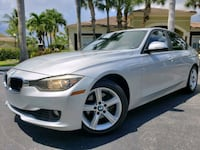 BMW - 3-Series - 2013 Fort Myers