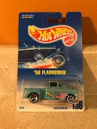 Hot Wheels '56 Flashsider  Portland, 97267