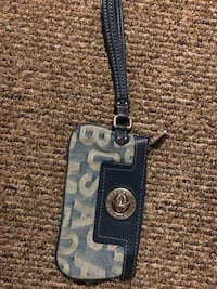 Marc Jacobs clutch Los Angeles, 90049