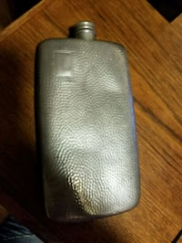 WW2 flask  Ottawa, K1N 1J8