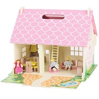 Cottage wooden dollhouse  Hagerstown, 21740