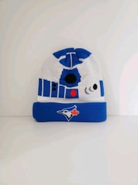 Toronto Blue Jays Limited Edition Star Wars R2-D2 Toque Vaughan, L4H 1X5