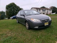 2008 Hyundai Elantra Washington