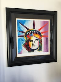 Liberty Head 2012 by Peter Max Arezzo, 52100