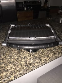 LIKE NEW Panini Grill - Villaware v2160 Washington, 20009