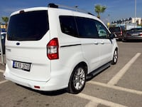Ford - Courier - 2015 FORD COURİER FULLL ORJİNAL Selçuk/İzmir, 35925