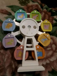 Baby picture wheel  Quinte West, K8V 6P9