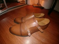 Like New - ZARA classic loafers - sz10.5 Arlington, 22201