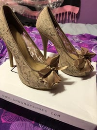 Chinese Laundry high heels Size 7 1/2 Miami, 33142