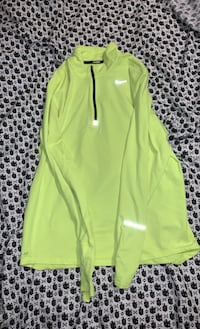 "M Neon Nike-Element DRI-FIT Running ""fleece"" Aldie, 20105"