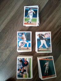 Upper Deck Baseball Cards Fort Wayne, 46808