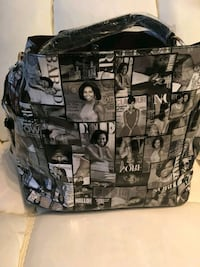 black and gray camouflage backpack 44 km