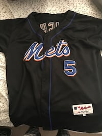 Baseball David Wright Mets 50th Anniversary Frederick, 21703