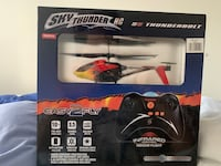 RC Helicopter / Toy
