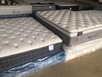 Mattress Clearance Event Going On Now! Selling off for a national distributor. As low as 39 needed! Bensalem
