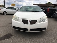 Pontiac - G6 - 2006 Youngstown