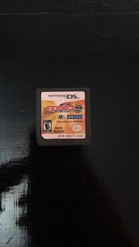 Nintendo DS Beyblade cartridge Centreville, 20120