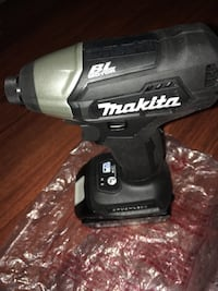 Makita 18V Brushless Impact Driver (XDT15) With 2.0 18V Lithium-ion Battery ( no charger ) New York, 10453