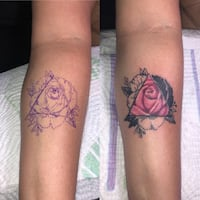 Tatuajes Virginia 35 km