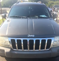 Jeep - Grand Cherokee - 2002 Fort Belvoir, 22309