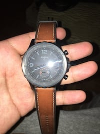 fissil watch for men  Toronto, M3N 2H8