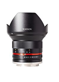 ROKINON 12mm SONY E MOUNT Las Vegas