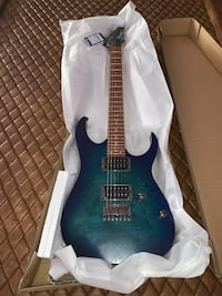 Ibanez Electric Guitar Woodbridge, 22193