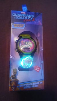 *NEW* Guardians of the Galaxy Watch Houston, 77065