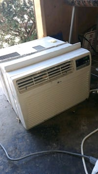 Window AC unit Falls Church