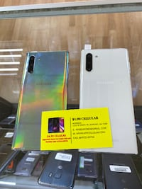 ONLY $679! SAMSUNG NOTE 10