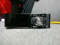 Car stereo deck and 4 car speakers  Salem, 97303