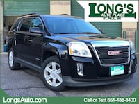 GMC Terrain 2014 Saint Paul