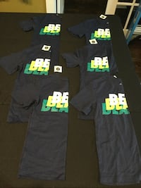 Beast t-shirts size 7/8-all for $12 Toronto, M6R 1Z8