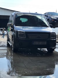 Ford - Transit Connect - 2010 Tarsus