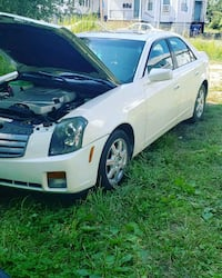 2005 Cadillac CTS New Bedford