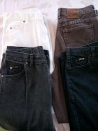 Size 16 womens jeans Boonsboro, 21713