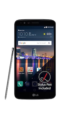 LG Stylo 3 Simple Mobile Schenectady