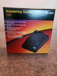 AT&T Answering System
