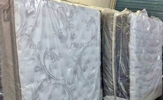 King and Queen Mattress Sets Must Go!