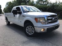 Ford - F-150 - 2014 New York, 11367